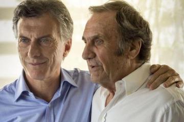 """Volvió Reutemann: bancó a Macri, pidió """"ajuste"""" y lo defendió comparándolo con el rechazo a la """"Década infame"""""""
