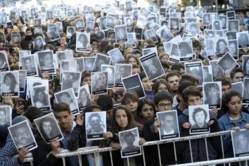 """Memoria Activa acusó al Gobierno de """"encubrir a los encubridores que están siendo juzgados"""""""