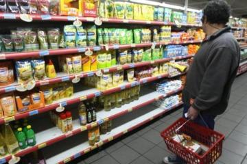 Inflación: los precios minoristas se dispararon tras el impacto del aumento en los servicios
