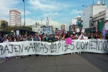 Desde el Vaticano aseguran que los Obispos argentinos apoyan a las víctimas de la represión del gobierno de Macri