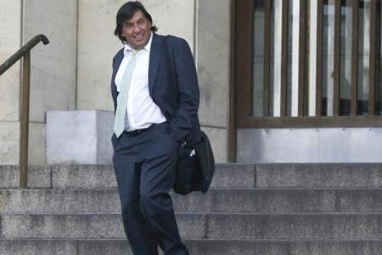 Freiler se defendió ante la Magistratura: