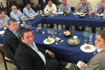 Triaca recibirá a los gremios de transporte para analizar cambios en Ganancias