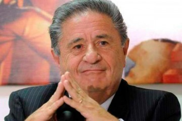 """Duhalde: """"Yo rezaría una cadena de oración para que tenga razón Macri"""""""