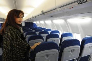 Bonadio autorizó a Cristina Kirchner a salir del país
