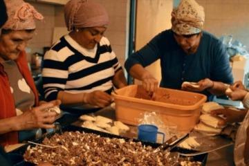 Por las medidas económicas, creció la demanda de ayuda social en Rosario