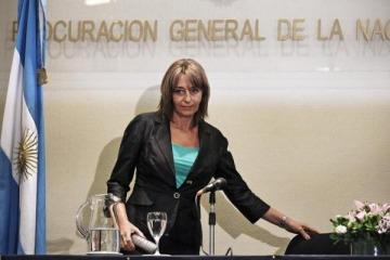 Gils Carbó concurrirá a dar explicaciones a la comisión bicameral de Seguimiento y Control