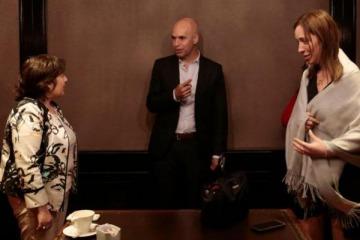 Sin Carrió, Cambiemos piensa en Ocaña para rivalizar con Stolbizer