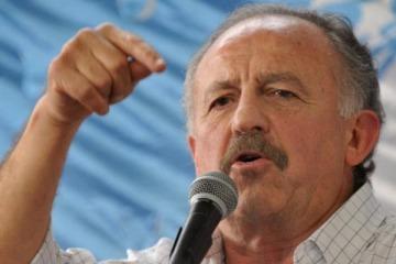 """Yasky sostuvo que invitar a Macri a celebrar el Día del Trabajador es """"contradictorio"""""""