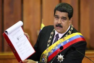 Crisis en Venezuela: Maduro anunció la convocatoria a una Constituyente