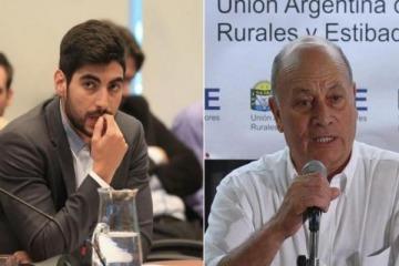 Facundo Moyano disparó duro contra el sindicalista que festejó el Día del Trabajador con Macri