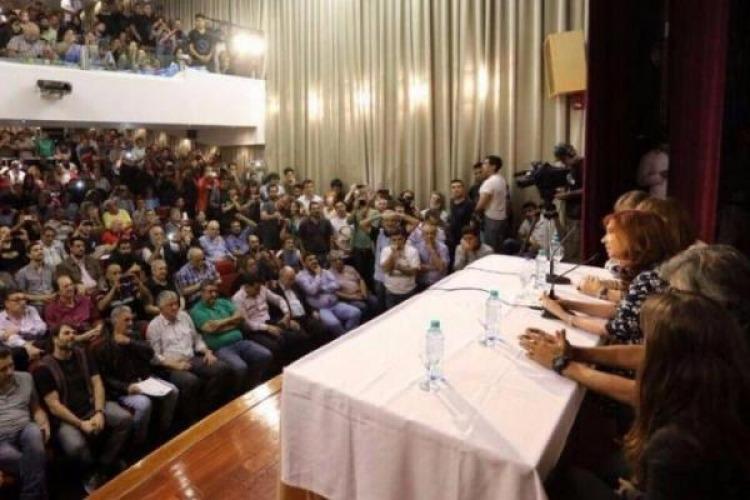 El escalofriante relato de una víctima torturada por el represor Muiño