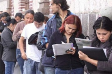 La mitad de los ciudadanos de CABA y Gran Buenos Aires está peor que hace un año