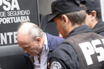Detuvieron a un represor prófugo desde hacía tres años: en su billetera tenía datos para ubicar a un abogado de víctimas