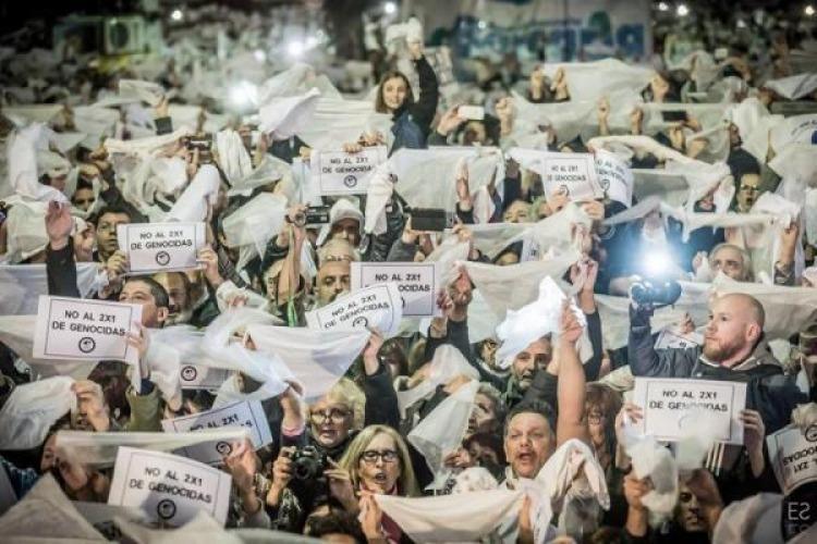 El Tribunal Oral Federal de Tucumán declaró la inconstitucionalidad del 2x1