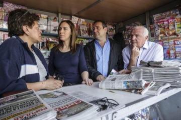 Volvió Niembro para pegarle a Bielsa desde un editorial en Clarín