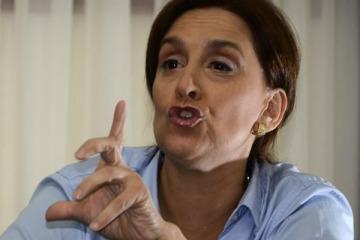 """Michetti contradijo a Sturzenegger: """"Si este año la inflación ronda el 20%, no es una meta despreciable"""""""