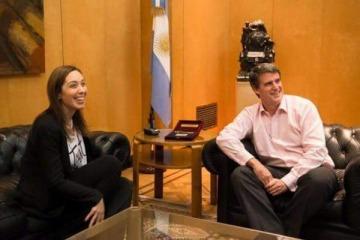 Prat-Gay vuelve al ruedo de la mano de Vidal: anunció que colaborará gratis con la gestión bonaerense