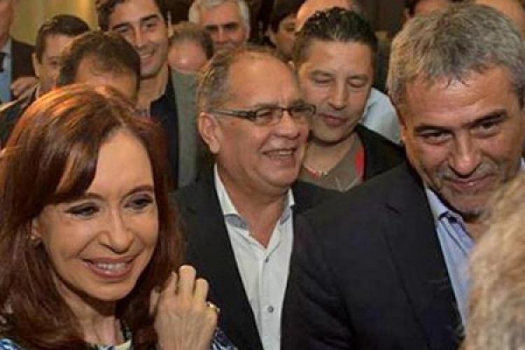 Cristina Kirchner intensifica su participación en la campaña electoral