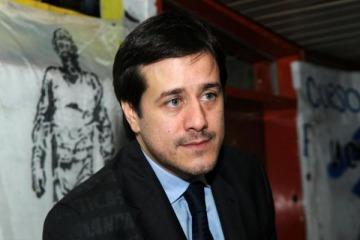 """Mariano Recalde: """"Cristina va a hacer lo que sea mejor para todos los argentinos"""""""