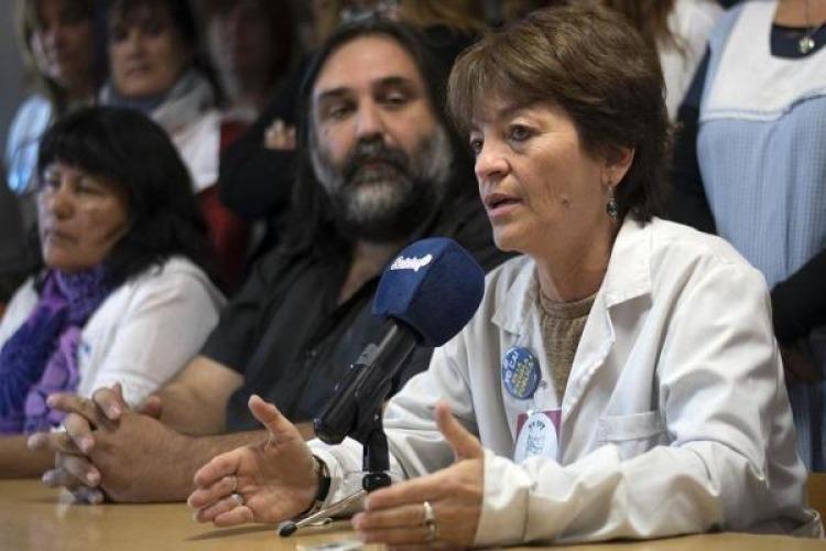 Baradel continúa en la conducción del sindicato — Elecciones en SUTEBA