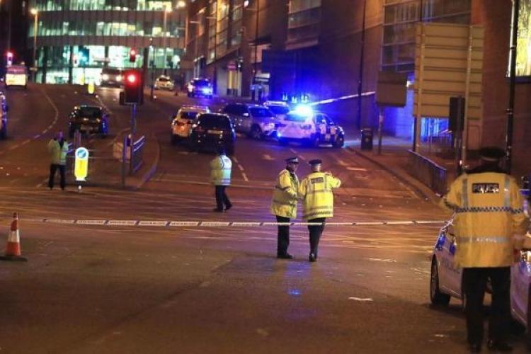 PPK condena ataque en Manchester: