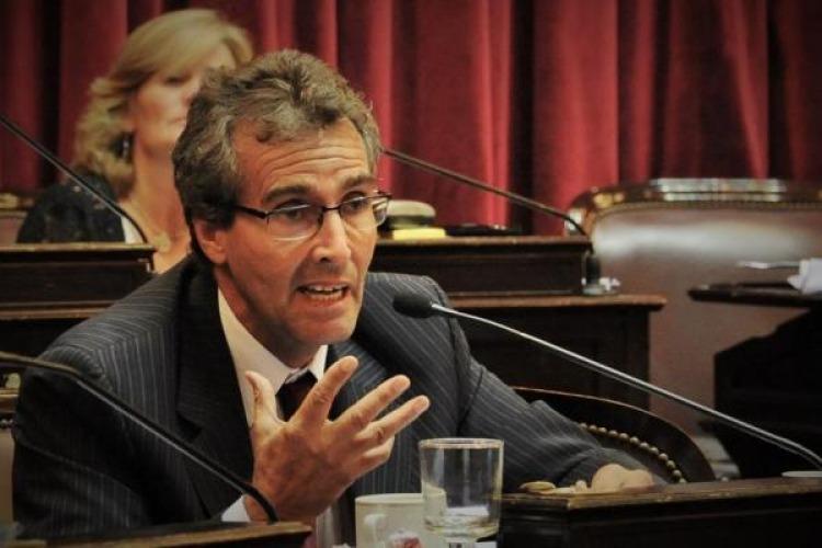 Pichetto salió a reclamar la continuidad de Godoy en Magistratura