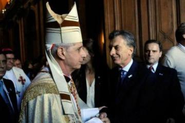 """Mario Poli sostuvo que """"no hay motivo para fiesta patria cuando buena parte de nuestro pueblo no se siente invitado"""""""