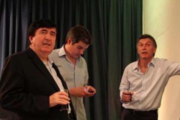 """Durán Barba confesó el """"ajuste económico"""" de Macri, pero destacó que de todos modos su """"aceptación"""" cayó poco"""