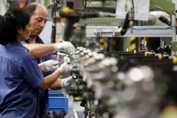 Duro golpe a las Pymes: en el mes de abril, la producción bajó un 3,8 por ciento