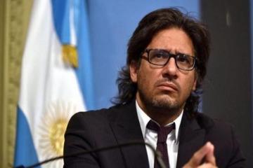"""Garavano admitió que """"es un escándalo no se sepa quienes cobraron esos 35 millones"""""""
