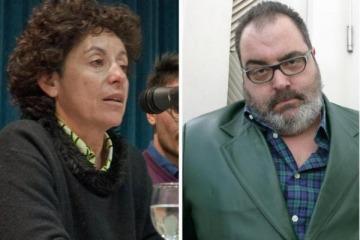 """Marta Dillon: """"Lanata no es un interlocutor válido, es machista y misógino, está a la vista"""""""