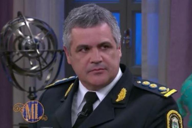 Jefe de Bonaerense rechaza la baja de la edad de imputabilidad