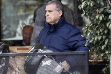 Stiuso volvió a declarar en la causa que investiga el encubrimiento a los responsables del atentado a la AMIA