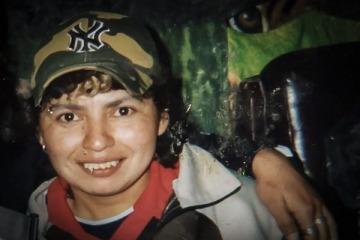 Liberaron a Higui, tras casi 8 meses presa por defenderse de diez violadores