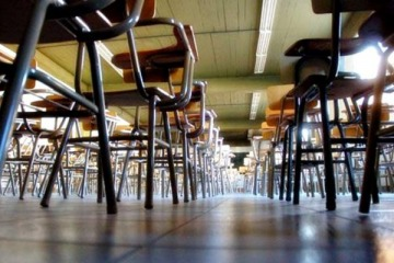Continúa el conflicto: docentes bonaerenses realizan un paro de 24 horas