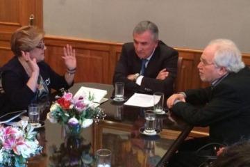 """La CIDH advirtió sobre la situación de """"mucha presión"""" que atraviesa Milagro Sala"""
