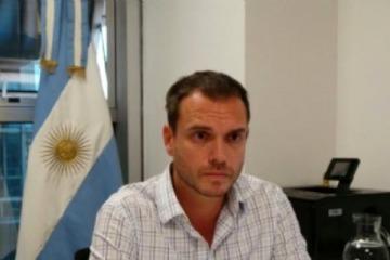 Fernando Sánchez confirmó que no será candidato y se sumará al equipo de Marcos Peña