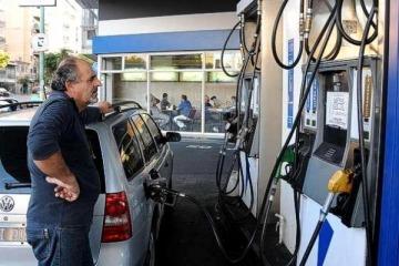 El litro de nafta costará casi 20 pesos a partir de mañana