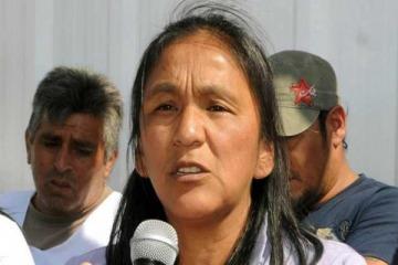 Un fiscal apeló la condena a Milagro Sala por el supuesto ataque a Morales