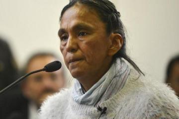 La defensa de Milagro Sala presentó ante la Corte Suprema un recurso en contra del fallo de Casación