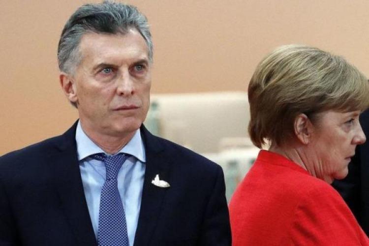 Evo espera que G20 convenza a Trump que respete Acuerdo de París