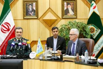 """Gobierno iraní manifestó a Interpol que está """"listo para trabajar"""" con Argentina por causa AMIA"""