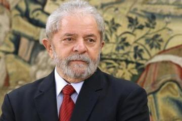 Condenaron a Lula da Silva a 9 años y medio de prisión