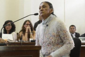 Cristina Kirchner llamó a Milagro Sala al penal en que se encuentra presa
