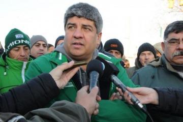 """Pablo Moyano: """"Hay sindicalistas en estado vegetativo"""""""