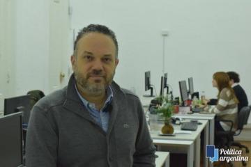 """""""La Argentina de hoy es una especie de bicisenda financiera donde la atracción central es la inversión especulativa"""""""