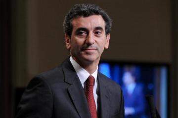 """Florencio Randazzo: """"No sería bueno que Cristina vuelva a ser Presidenta"""""""