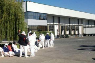 Más despidos: ahora dejaron en la calle a 50 trabajadores de Cresta Roja