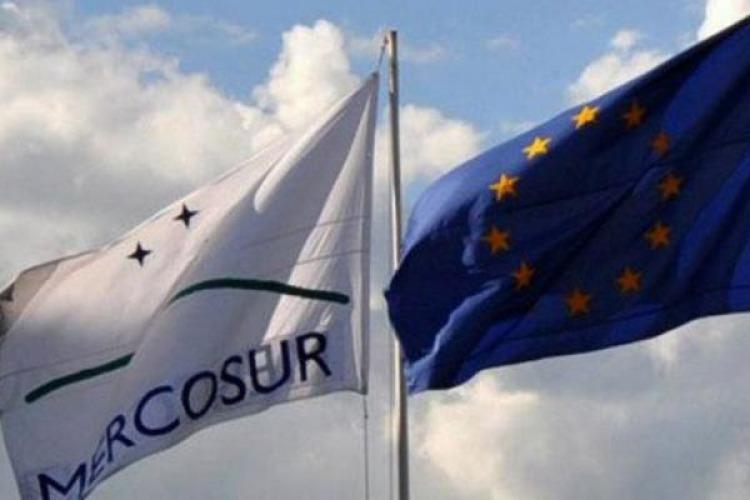 Apenas una fórmula de compromiso por la crisis venezolana — Mercosur