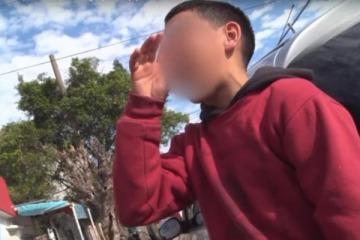 """Piden la internación del """"Polaquito"""""""